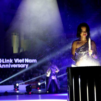 5TH K-LINK VIETNAM ANNIVERSARY