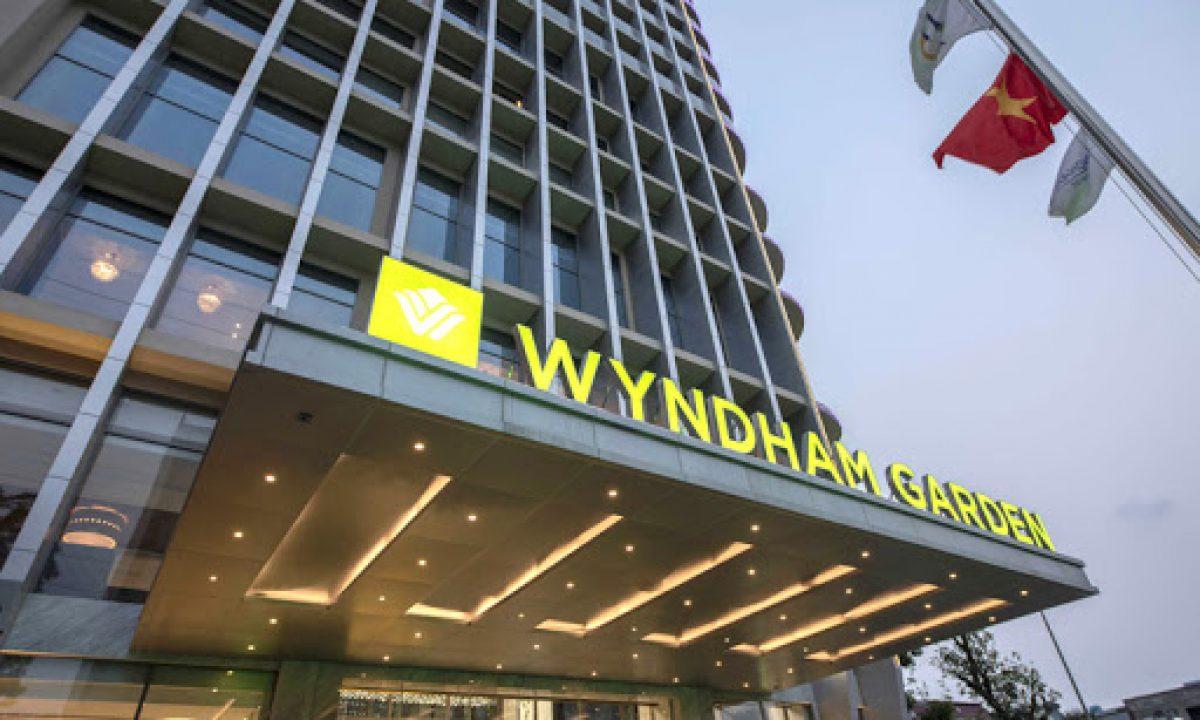 Wyndham Garden Hanoi