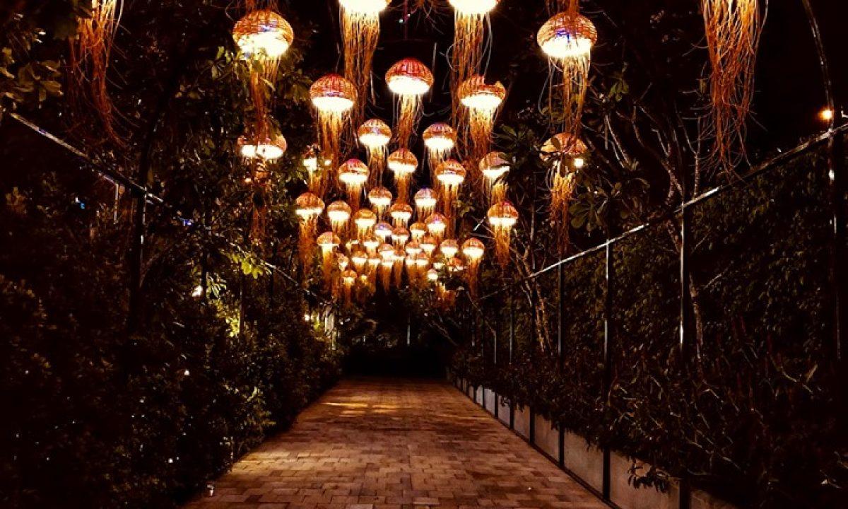 Ana Marina Nha Trang Walking Street