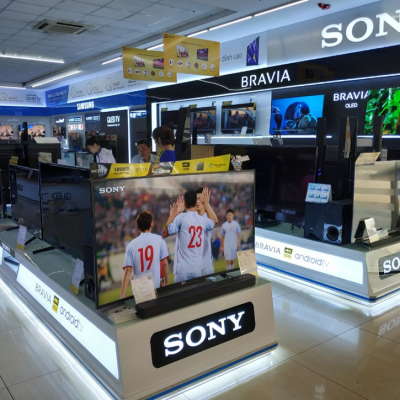 SONY – SI GLOBAL CONCEPT LOCALIZATION